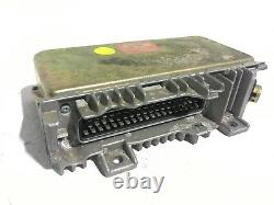 BMW E31 850 8 Series ABS Module ECU 1158805