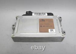 BMW E36 3-Series Factory ASC+T ABS Traction Control Module ATE Brown Label 92-99