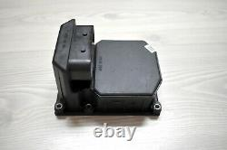 BMW E38 E39 ABS Anti-Lock Brake Pump Module Bosch 6758971 0 265 950 002