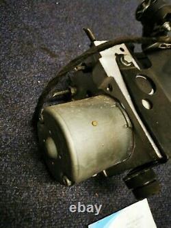 BMW E39 5 Series ABS Pump 0260265950002