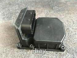 BMW E39 E38 ABS Steuereinheit Pumpe 0265950002 0265225005 6757595 Tested Garanti