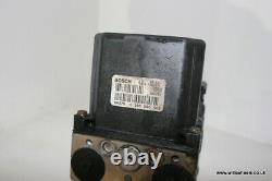 BMW E39 M Sport ABS Hydraulic Pump 0265225005 & Module 0265950002 530d 530i 525i