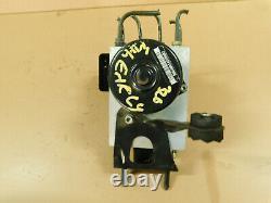 BMW E46 320i Brake Controller ABS Pump Module Parts 6751768, 6151767