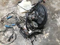 BMW E46 M3 ABS Swap Conversion Kit Module Booster