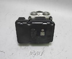 BMW E60 M5 E63 E64 M6 DSC ABS Stability Anti-Lock Brake Pump Module 2006-2010 OE