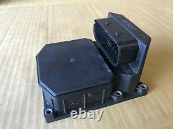 BMW Hydraulic ABS Module control pump 34.52-6756342 0265900001 675634 TESTED