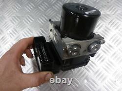 BMW K 1200 GT 2006-2008 ABS pumpe druckmodulator (ABS pump) 201402837