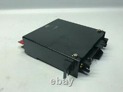 BMW K100RS 1459924 ABS CDI ECU Steuergerät Module Unit (4) 91