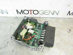 BMW K1200 2005 ABS brake eliminator ECU ECM module