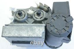 BMW R 1100 RS K259 ABS Hydroaggregat Druckmodulator Bremse Steuerung Pumpe