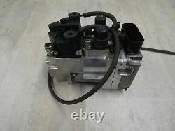 BMW R 1150 GS Adventure 2003-2005 ABS pumpe druckmodulator (ABS pump) 201498409