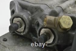 BMW R 1150 GS R21 1999 2000 2004 ABS block module pump