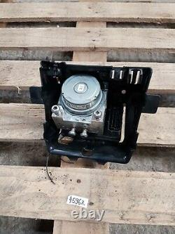 BMW R 1200 RT 2018 ABS pump control unit module 8566955
