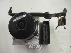 BMW R 1200 RT K 26 ABS Steuergerät Steuerblock Bremssteuergerät Druckmodulator