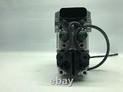 BMW R1100S ABS Module Pumpe Druckmodulator control unit pump (2) 01