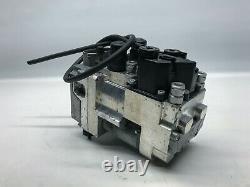 BMW R1200 RT ABS Module control unit pump Pumpe Druckmodulator R1200RT (7) 05