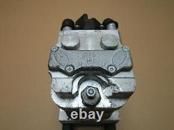 BMW R1200GS 2004 57,402 miles ABS control unit module (7058)