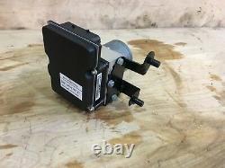 Bmw 04-10 E60 E63 Active Steering Abs Anti Lock Dsc Brake Pump Module Oem 51mk