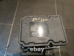 Bmw 3 Series E90 E91 E92 E93 LCI Abs Pump Control Module 6789304 6789303