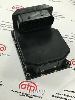 Bmw Bosch 5.7 Abs Module Ecu 0265950002, 0265950067 Re-manufacture Service