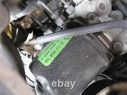 Bmw E36 Abs Brake Module Pump M3 1995-96-97-1998 34.51-2 228 225