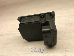 Bmw E38 E39 5 7 Abs Hydraulic Module Block Pump 0265223001 0265900001 Tested
