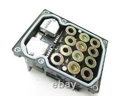 Bmw E39 Abs Dsc Pump Hydro Module Hydraulic Anti Brake Ecu Traction Control Oem