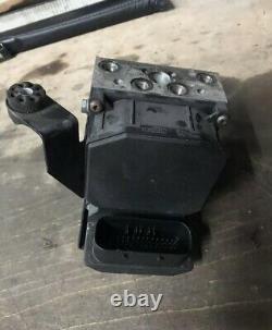 Bmw E39 M5 Abs Pump / Module / Fully Working / Rare Item