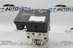 Bmw E46 M3 Hydraulic Block Abs / Dsc Pump Ecu Module Unit 2282249 2282250
