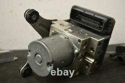 Bmw F10 F11 Acc Sensor ICM Module Abs Set 6799713 6799136 6799252