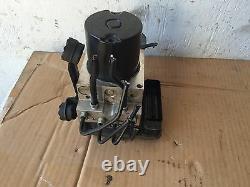 Bmw Oem E60 E63 535 550 650 LCI 2008-2010 Abs Anti Lock Brake Module Pump Unit