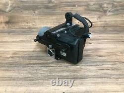 Bmw Oem E65 E66 750 760 Anti Lock Abs Brake Pump With Dsc Module 2006-2008