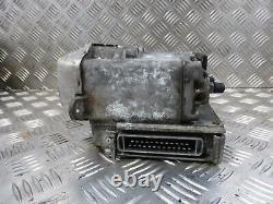 Bmw R1150 Gs R1150gs 2000 Abs Pump Module Servo