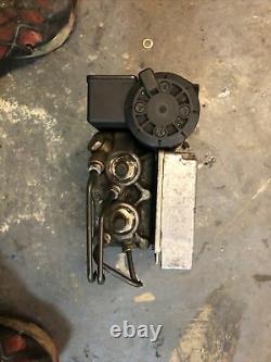 Bmw r1100gs Abs Pump Module 1999