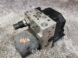 E53 Bmw X5 Abs Pump & Control Module 6765430 6765428 0265225146 Pre- Facelift