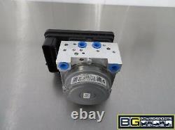 Eb575 2015 Bmw R1200 Gs Abs Pump Module Pressure Modulator