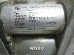 Eb902 2003 03 Bmw K 1200 Lt Abs Pump Module