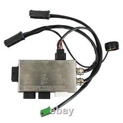 For B-MW FEM/BDC BMW F20 F30 F35 X5 X6 I3 Test Platform without a Gearbox Plug