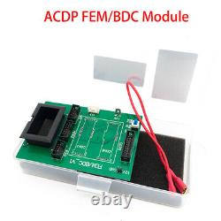 New ACDP Key Programmer for BMW CAS1-4+ FEM Read ISN Diagnostic Programming Tool