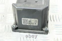 OEM 98-03 BMW 5 7 series E39 E38 ABS DSC Brake Control Unit Module 0265950002
