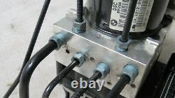 Oem 2012-2018 Bmw F10 M5 F06 F12 F13 M6 4.4l V8 Dsc Abs Hydraulic Unit 12870