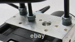 Oem 2012-2018 Bmw F10 M5 F06 F12 F13 M6 S63n 4.4l V8 Dsc Abs Hydraulic Unit 7057