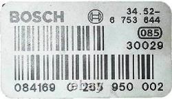 REMAN 1999-2003 BMW 530i ABS Pump Control Module 0265950002 DSC EXCHANGE