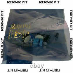 REPAIR KIT 99 01 02 03 BMW 528 528i ABS Pump Control Module WE INSTALL
