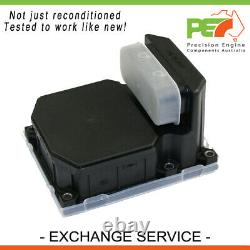 Re-manufactured OEM ABS, TCS, & ESP Module For BMW E38 E39 Exchchange