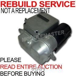 Rebuild Repair 94 95 96 97 98 99 00 01 02 BMW Motorcycle ABS2 ABSII ABS Module