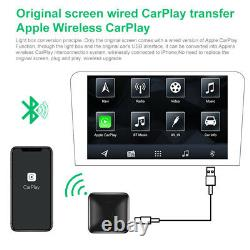 USB Dongle Carplay Module Box Car Navigation MP5 Head Unit Map Fit for Android